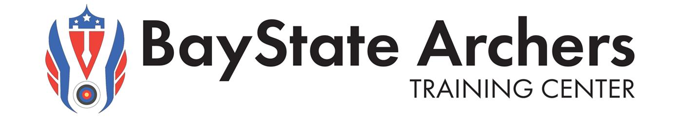 BayState Archers Training Center Logo